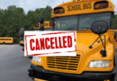 Benton county schools and sports to be cancelled next week